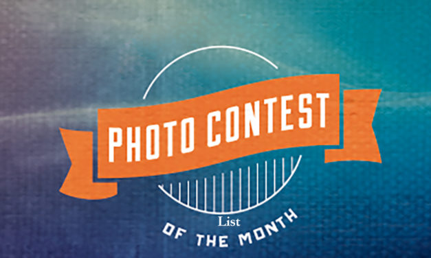 22 best photography contest in June 2017