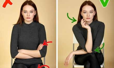 12 Mistakes You Should Avoid in Order to Look Great in Photos
