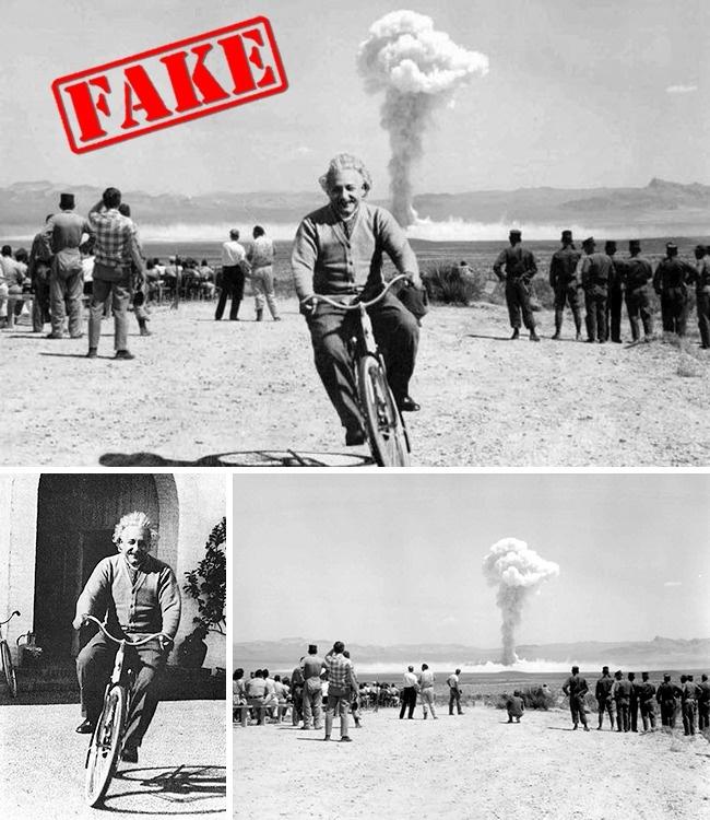 famous photos