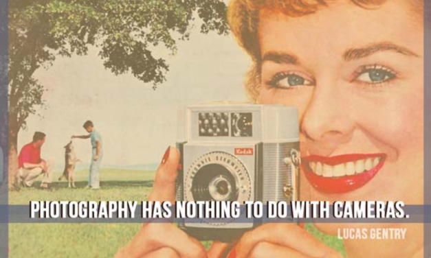 71 Inspirational photography quotes for Photographers